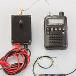 MGT Europe - MGT Digital Mains Monitoring System 110/220v - thumbnail