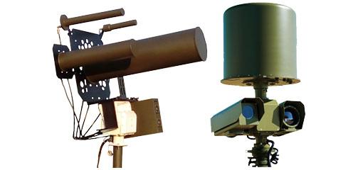 MGT Europe - MGT DroneRANGER Drone Jammer Defense System - jpg big